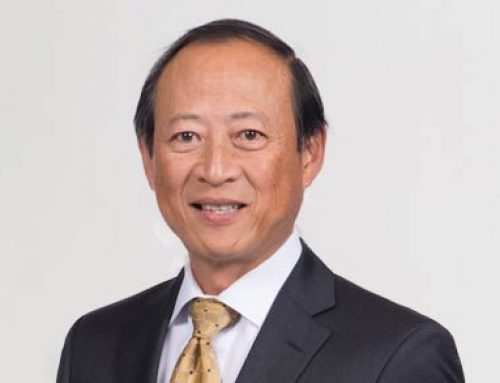 James Chang, MDAssociate Executive Director