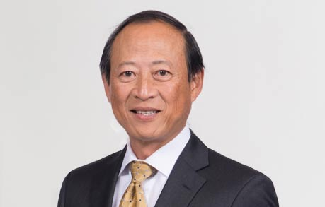 James Chang, MD