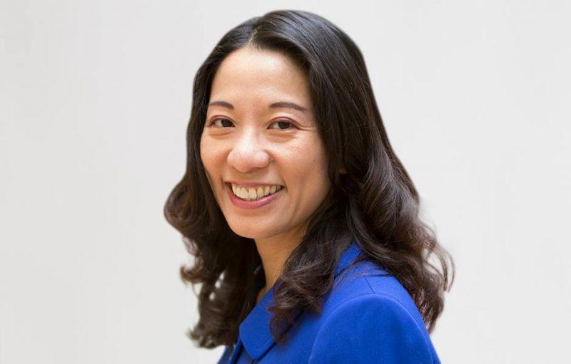 Yi-Fen (Irene) Chen, MD
