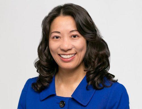 Yi-Fen (Irene) Chen, MDAssociate Executive Director
