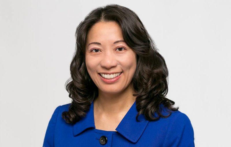 Irene Chen, MD