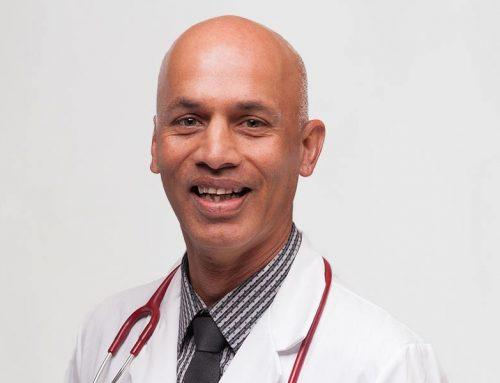 Sameer Awsare, MDAssociate Executive Director