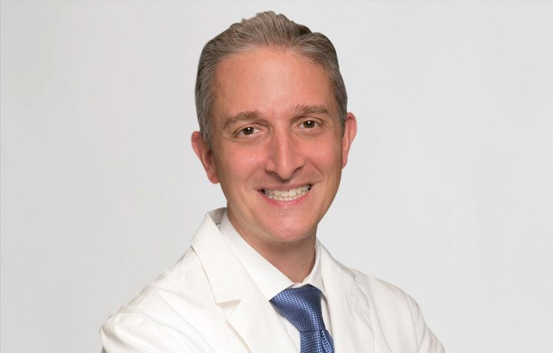 Stephen Parodi, MD