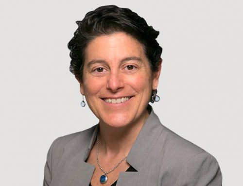 Nancy Goler, MDAssociate Executive Director