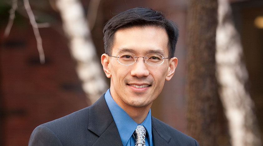 photo of Edward Lee, MD