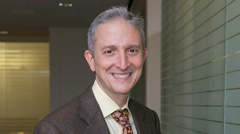 photo of Stephen Parodi, MD