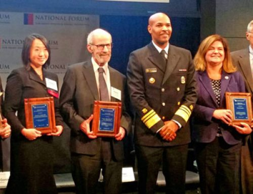 Steven Sidney, MD, MPH honored for exceptional research on U.S. heart disease trends