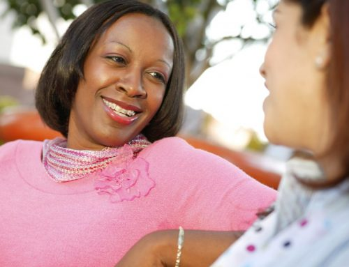 Facing Breast Cancer with Mindfulness