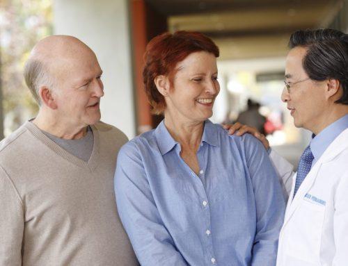 Meeting Every Need at Huntington's Disease Clinic