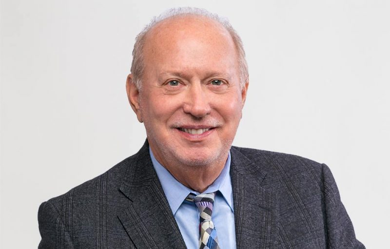 Barry Scurran, DPM