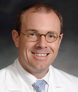 photo of Patrick Daubert., MD