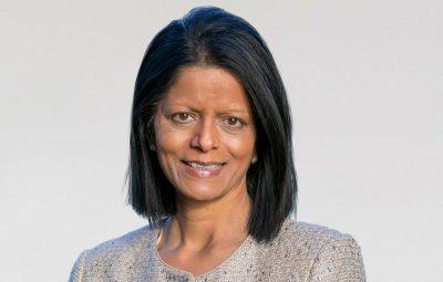 Smita Rouillard