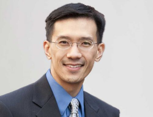 Edward Lee, MDAssociate Executive Director