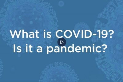 What is COVID-19?