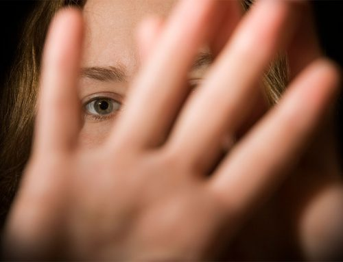 Helping Domestic Violence Victims During COVID-19