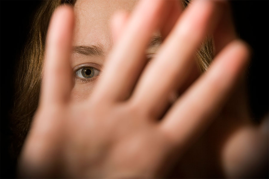 Helping Domestic Violence Victims During COVID-19 photo of domestic violence victim