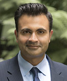 Jamal Rana, MD