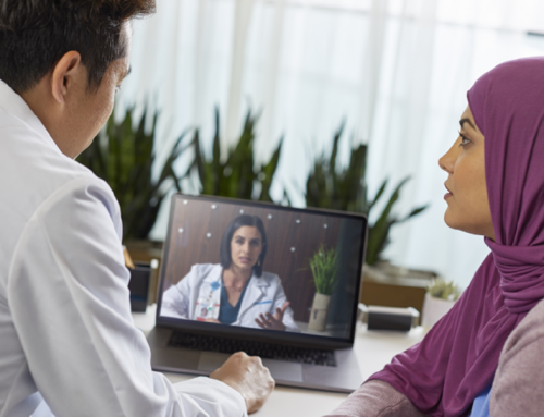 How Permanente Uses Telehealth During the COVID-19 Pandemic