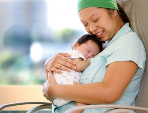 Excellence in Maternity Care