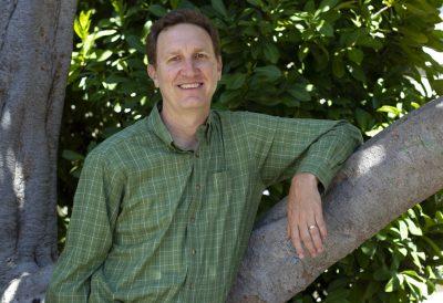 Michael Silverberg, PhD, MPH