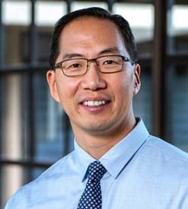 James Jang, MD