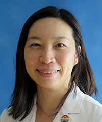photo of Josephine Lau, MD