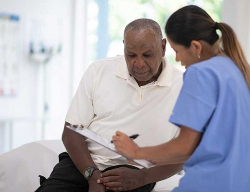 Helping Patients Make Informed Decisions about Prostate Cancer Screening
