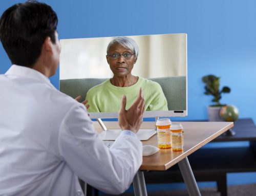 Telehealth Appointments Improve Follow-up Care in Patients with Heart Failure