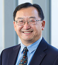 photo of Alan Go, MD