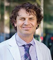 photo of Jacek Skarbinski, MD