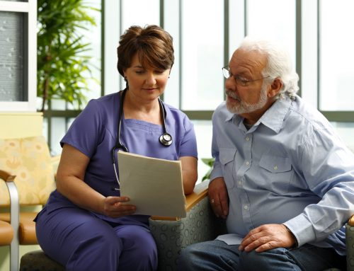Gaining Insight Into Medically Complex Patients