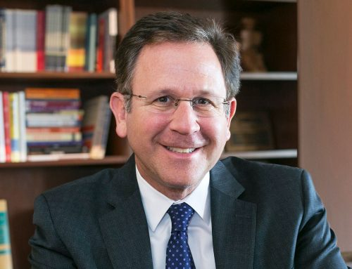 Richard Isaacs, MD, FACS CEO and Executive Director
