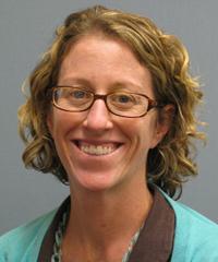 photo of Lauren Hartman, MD