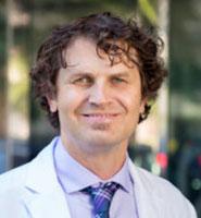 photo of Jacek Skarbinski, MD, adjunct investigator, Division of Research