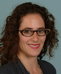 photo of Mara Greenberg, MD
