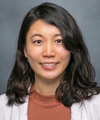 photo of Yeyi Zhu, PhD