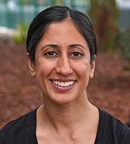 Charulata Ramaprasad, MD