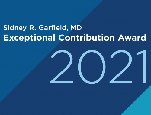 Recognizing Exceptional Physician Contributions